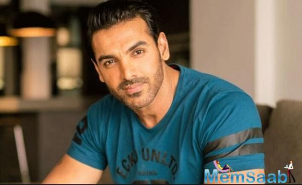 Here's how John Abraham will surprise fans with his next 'Pagalpanti'