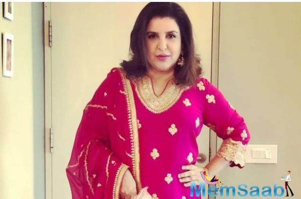 Farah Khan: People are scared to make big musicals now