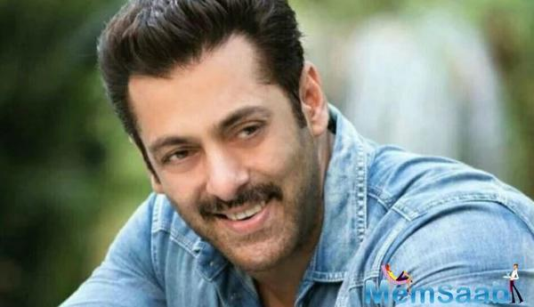 According to the complaint, the alleged incident took place on April 24 when Salman Khan was riding a bicycle with the security of two bodyguards.