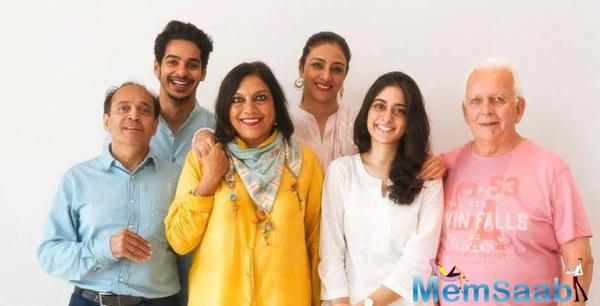 Mira Nair starts shooting for the screen adaptation of Vikram Seth's A Suitable Boy in Lucknow today. She describes it as