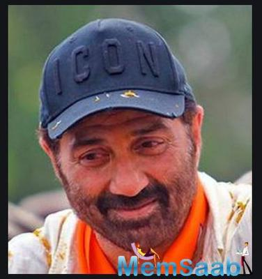 Sunny Deol: I wouldn't like to see my son Karan in a remake