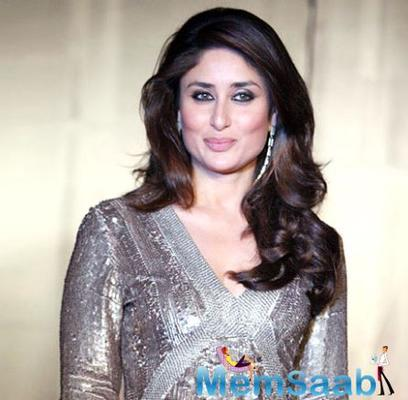 And in the latest, it is being reported that Kareena Kapoor Khan is open to do more reality shows. That's right!