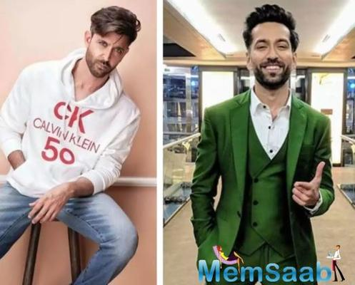 TV star Nakuul Mehta to play Hrithik Roshan's brother in 'Satte Pe Satta' remake?