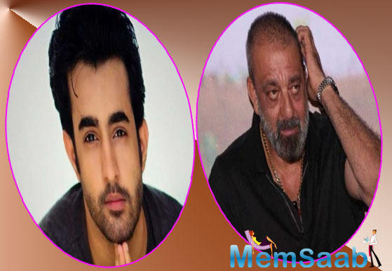 Satyajeet Dubey: Working with Sanjay Dutt for Prassthanam has been an enriching experience