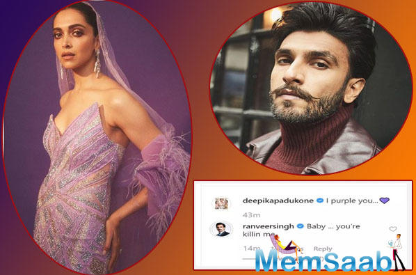 Meanwhile, on the work front, Deepika will be next seen in Meghna Gulzar's 'Chhapaak', a film based on an acid attack survivor Laxmi Agarwal.