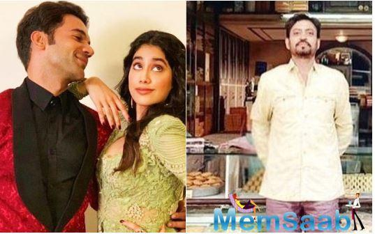 Maddock films founder and producer Dinesh Vijan recently announced the release dates of his next two films- Angrezi Medium and RoohiAfza.