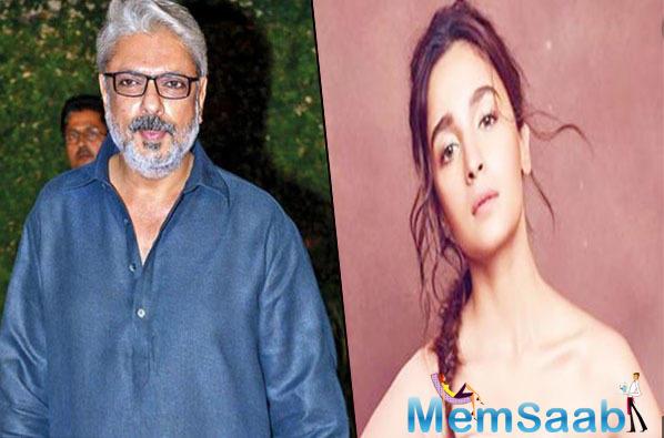 I'm going to work with Sanjay Leela Bhansali soon: Alia Bhatt