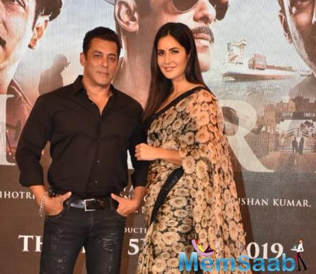 Katrina Kaif opens up on her relationship with Salman Khan: It's a friendship that's lasted 16 years