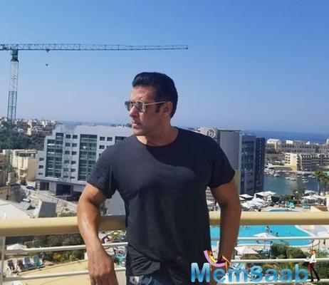 Is Salman Khan ready to pursue his directorial dreams?