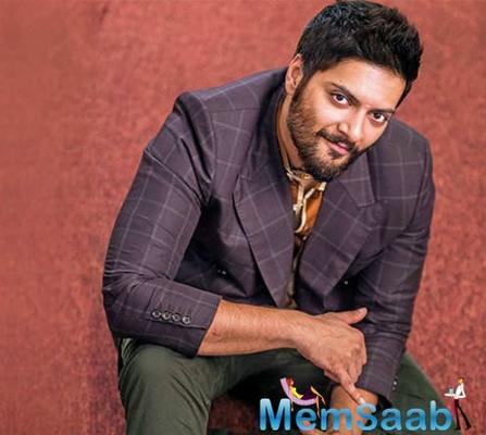 Ali Fazal: Want to change cliches about Indian actors in the West