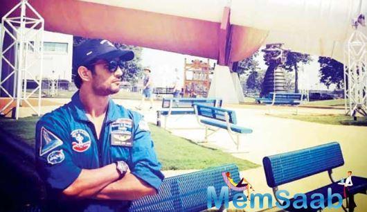 Sushant Singh Rajput: Preparing myself for Moon 2024 mission