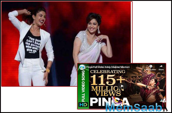 For the same, Priyanka Chopra will make an appearance on dance reality show Dance Deewane Season 2. The actress will be accompanied by her The Sky Is Pink co-star Farhan Akhtar.