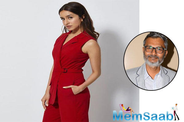 Shraddha Kapoor not in Nitesh Tiwari's Ramayana; filmmaker denies approaching her