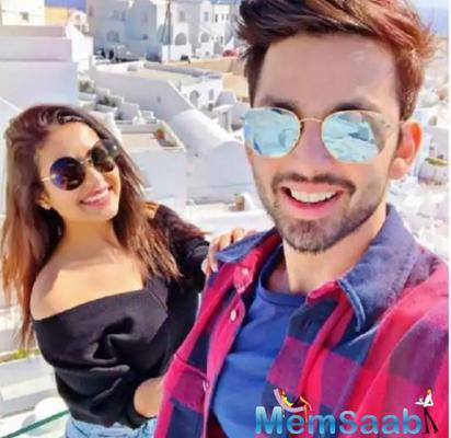Himansh Kohli opens up about parting ways with Neha Kakkar