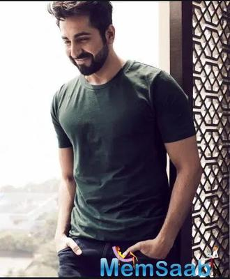 Ayushmann never does films with pressure of Rs 100 crore club, wants to be known as the star who picks the best films