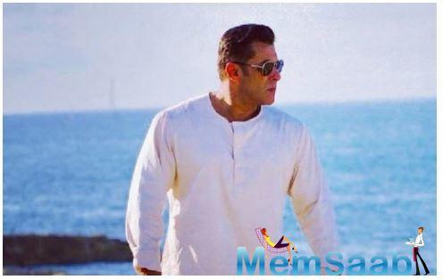 Post-Dabangg 3, Salman Khan to come in and as Radhe on Eid 2020, Deets Inside