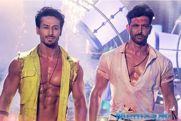 War: Run time of Hrithik Roshan-Tiger Shroff starrer revealed, censor certification done!