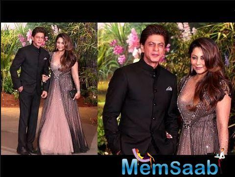 While in a conversation with Zoom, when Gauri Khan was asked about SRK's sabbatical, she said, she's quite excited about his much-needed break.