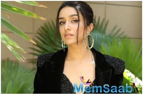 Shraddha Kapoor to speak at a summit and inspire the youth