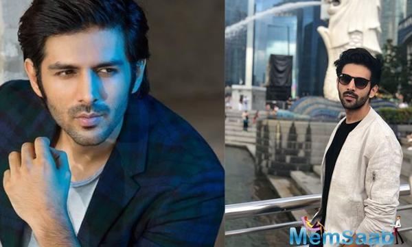 Kartik Aaryan may be an outsider, but he certainly has the chops to be a superstar. And despite the odds stacked against him to be an actor, the actor reveals he never had a Plan B in place.