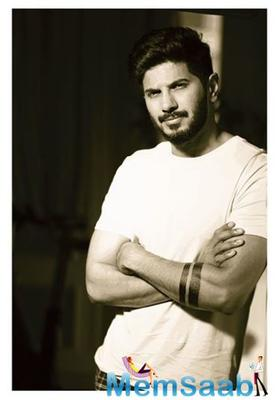 Dulquer Salmaan: Bollywood not a full-time goal