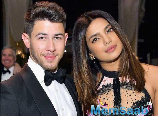 Priyanka Chopra Jonas reveals that she can't wait to start a family with Nick Jonas