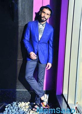 Arjun Kapoor was the previous choice for the lead role in the film, which was to be directed by Sanjay Puran Singh Chauhan.