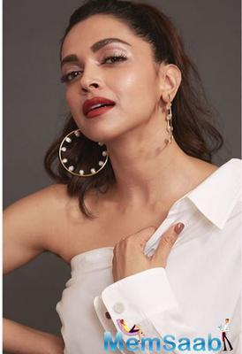 Padukone is currently one of the highest-paid female stars in the country and is enjoying the massive successes of her Bollywood outings for the last six years.