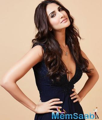 Vaani Kapoor will be seen in a different avatar in her upcoming film Shamshera