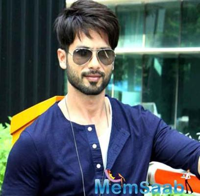 Shahid Kapoor starrer 'Jersey' to release in August 2020
