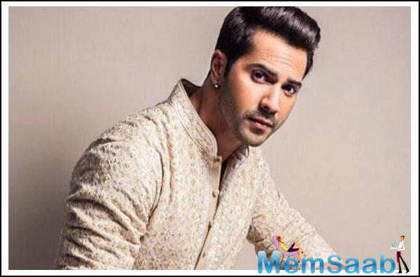 The 'Kalank' actor announced the news on the special occasion of Arun's birth anniversary. He also noted that playing a soldier was on his dream list and called it the 'most important' film of his career.