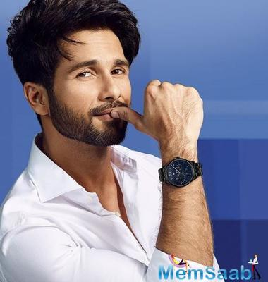 The report quoted a trade expert close to the film, who added that Shahid will also keep 30 per cent of the profit share.