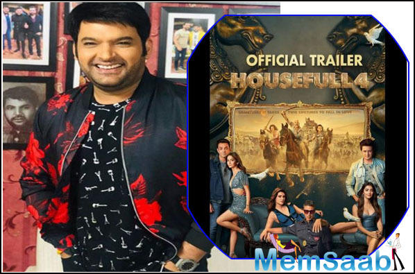 Ever since Kapil Sharma has returned with the new season of The Kapil Sharma Show, the comedian-turned-actor has been quite particular about his shooting times.
