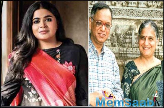 Alia Bhatt and Ashwiny Iyer Tiwari to team up for Narayan Murthy's biopic?