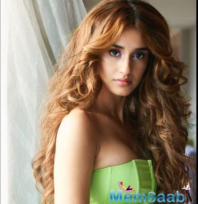After a stunning performance in Salman Khan and Katrina Kaif starrer 'Bharat', actress Disha Patani has not only answered her critics but also proved her skills as a talented actor.