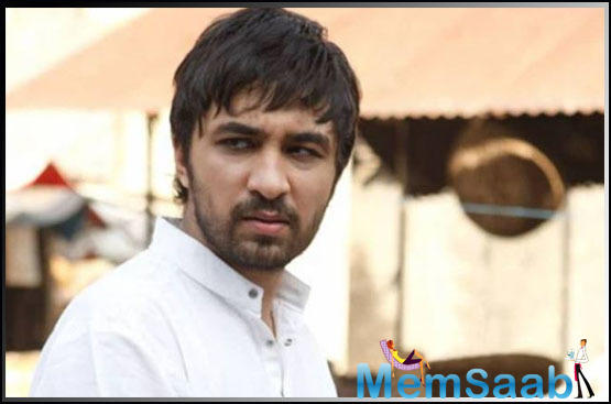 With the song in Yaaram, Siddhanth has paid homage to his late grandfather who introduced his sister and him to music.