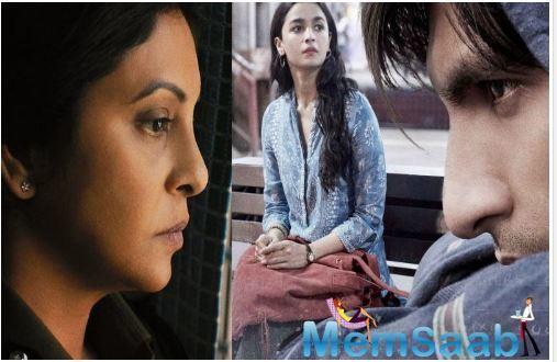 'Gully Boy' also starred Kalki Koechlin, Siddhant Chaturvedi and Vijay Raaz in pivotal roles.
