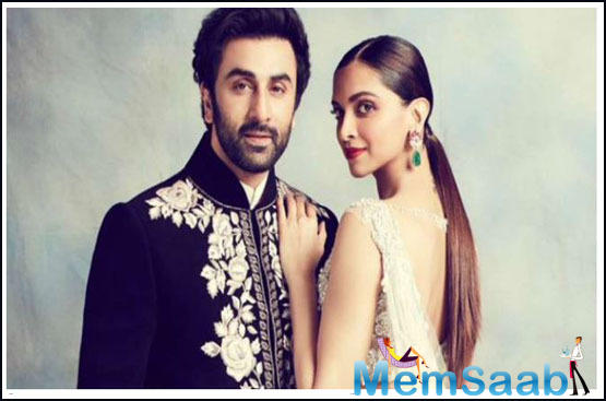 Ranbir Kapoor's dates for the Luv Ranjan film have been allotted for February, and the shoot with Deepika Padukone will begin soon.