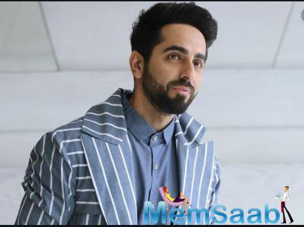 Ayushmann Khurrana has teamed up with the government and UNICEF to speak up against sexual abuse of children.