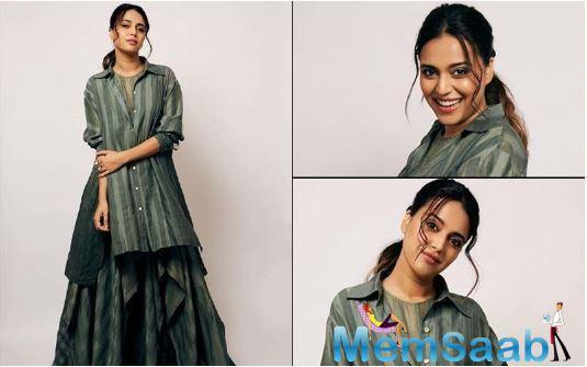 JIO MAMI and Netflix event: Swara Bhasker is the Fashion Culprit of the Day