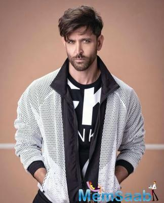 Hrithik Roshan: It is time for a double celebration