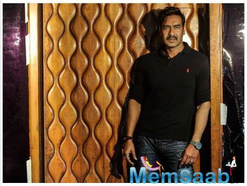 Ajay Devgn plans franchise to celebrate the unsung warriors of India