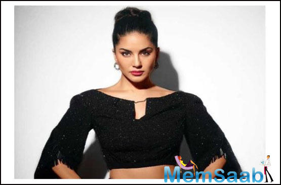 Sunny Leone gets called out for plagiarism, lends clarification