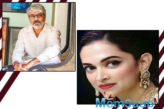 Diwali 2021 will see a clash between Sanjay Leela Bhansali's Baiju Bawra and Deepika Padukone's Mahabharat.