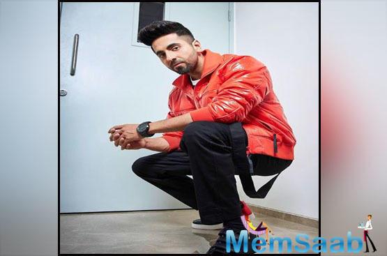 Ayushmann Khurrana: Back-to-back hits let you take risks