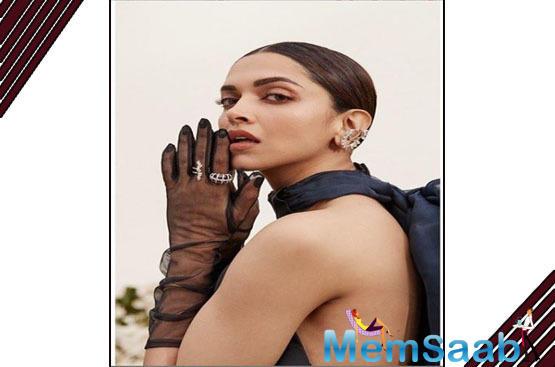 Deepika Padukone to star in the Hindi remake of Anushka Shetty starrer 'Arundhati'?