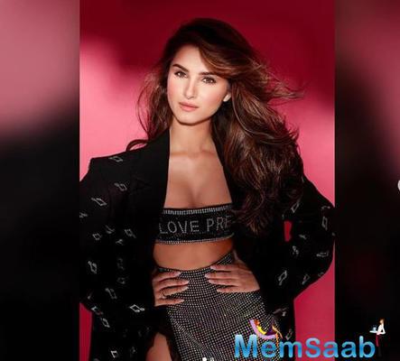 Tara Sutaria on rumoured boyfriend Aadar Jain: He is special to me