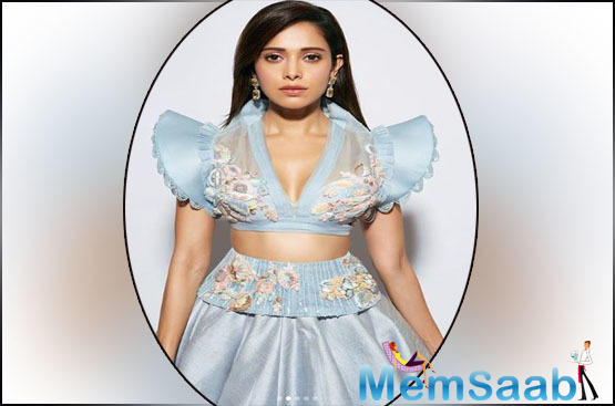 Marjaavan: Makers scrapped Nushrat Barucha's special song, here's why