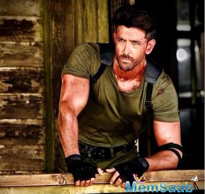 Super 30 and War: 2019 has turned out to be one of the best years for Hrithik Roshan