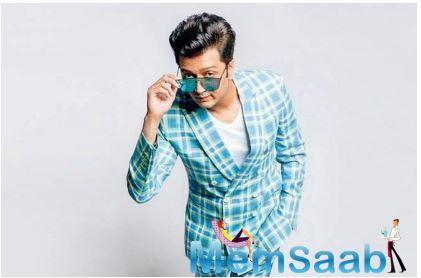 His filmography may be dominated by comedies, but Riteish Deshmukh likes to throw a curveball when you least expect it.